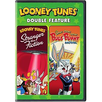 Looney Tunes: Stranger Than Fiction / import USA Bugs Bunny [DVD]