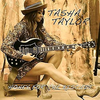 Tasha Taylor - Honey for the Biscuit [Vinyl] USA import
