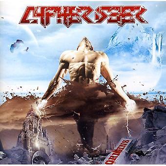 Cypherseer - Origins [CD] USA import