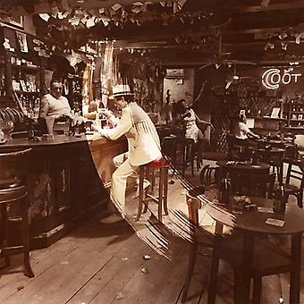 Led Zeppelin - In Through the Out Door [CD] USA import