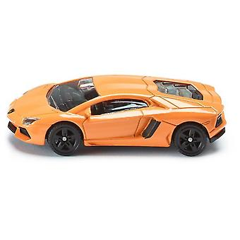 Siku Lamborghini Aventador Lp700-4  (Toys , Vehicles And Tracks , Mini Vehicles , Cars)