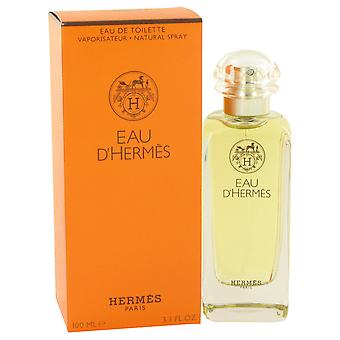 Hermes Men Eau D'hermes Eau De Toilette Spray By Hermes