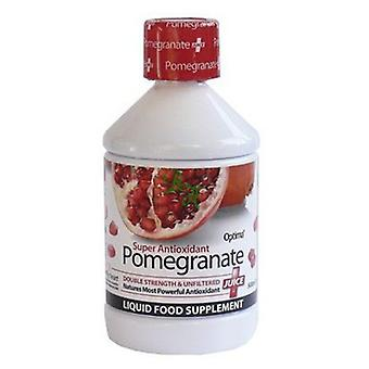 Madal Bal Pomegranate High Power Juice 500 ml (Vitamins & supplements , Superfoods)
