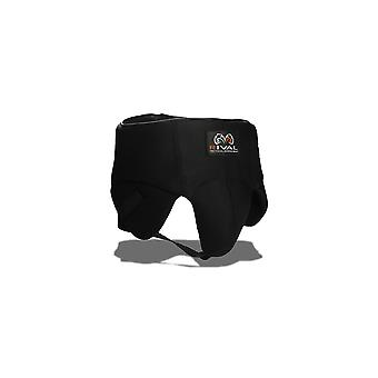 Rival RNFL Pro No Foul Groin Guard Protector - Black