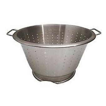 De Buyer Conical colander with base and 2 handles, stainless steel Ø 44 cm