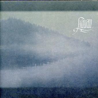 Tenhi - Kauan [CD] USA importerer
