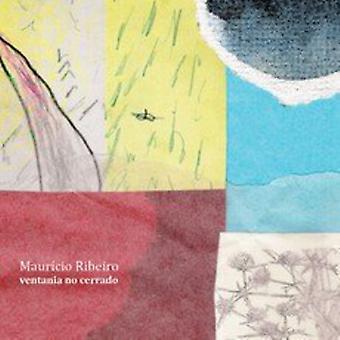 Mauricio Ribeiro - Ventania No Cerrado [CD] USA import