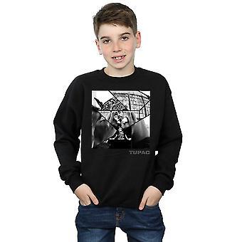 Ragazzi di 2Pac rotti Sweatshirt
