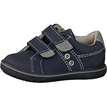 Ricosta Pepino Boys Nipy Shoes See Blue