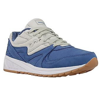 Saucony Grid 8000 Blult S703032 universal all year men shoes