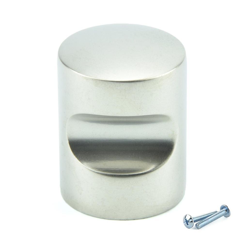 M4TEC Interior Kitchen Cabinet Door Knobs Cupboards Drawers Bedroom Furniture Pull Handles Stainless Steel. R4 series
