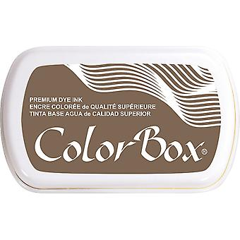ColorBox Premium Dye Ink Pad-Otter 159-16