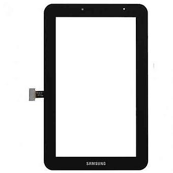 Touch screen Samsung Galaxy välilehti 3 Lite T111 7.0 3 g-musta