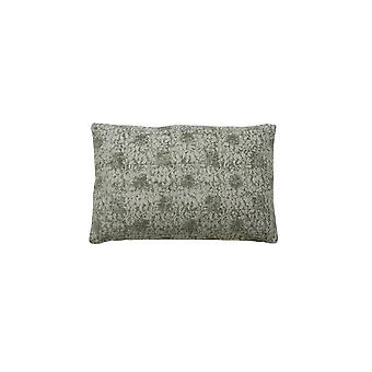 Light & Living Pillow 60x40 Cm URLA Print Moss-green