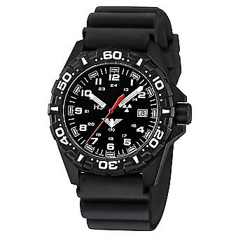 KHS Montres mens watch Reaper KHS. RE. DB