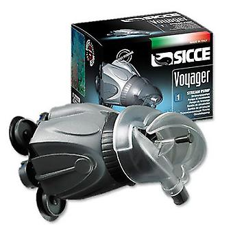 SICCE Voyager 1 Pump 2300L / H (Fish , Filters & Water Pumps , Water Pumps)