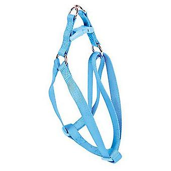 Nayeco Basic Blue Dog Harness Size M (Dogs , Collars, Leads and Harnesses , Harnesses)