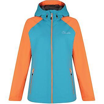 Dare 2b mujeres/damas II reputación chaqueta impermeable respirable Durable