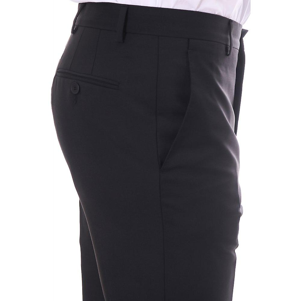 Paul Smith Mens Tailored Fit Trousers