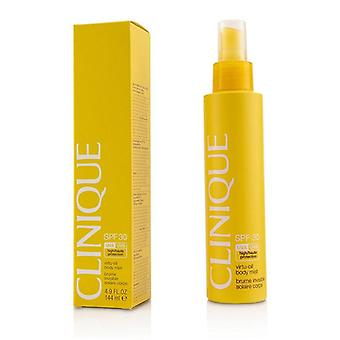 Clinique Virtu-Oil Body Mist SPF 30 - 144ml/4.9oz
