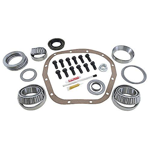 USA Standard Gear (ZK F10.5-A) Master Overhaul Kit for Ford 10.5& 034; Differential