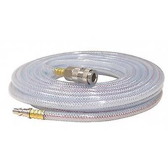 Air hose 10 m 8 bar Ferm