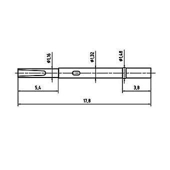 PTR H 1010 L Precision test tip sleeve