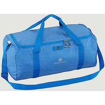 Eagle Creek Packable Duffel Travel Bag Central Lock Point & Secure Zip