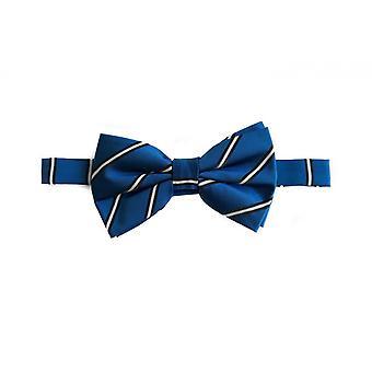Fly av Fabio Farini i blå hvit stripete