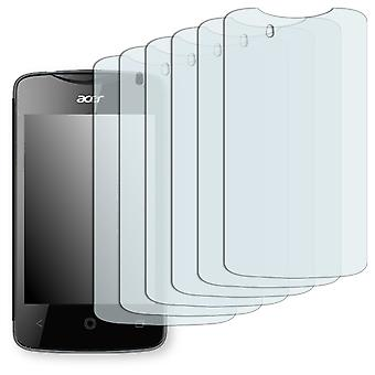 Acer liquid Z3 duo screen protector - Golebo crystal clear protection film