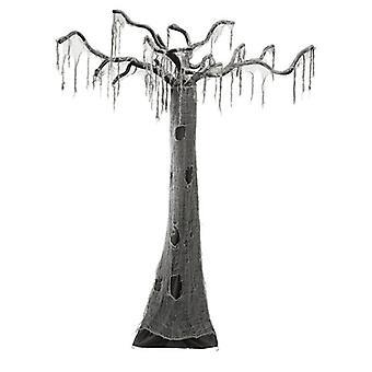 Haunted hängande Halloween träd