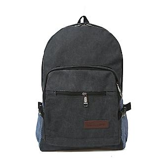 Nice backpack made of durable fabric