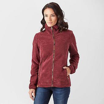 Regatta Women's Halima Full-Zip Fleece