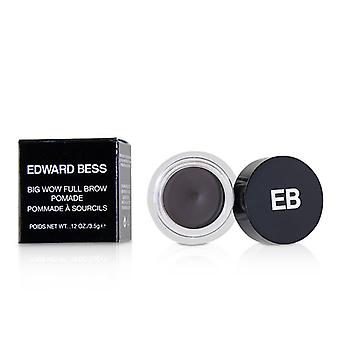 Edward Bess Big Wow Full Brow Pomade - # Rich - 3.5g/0.12oz