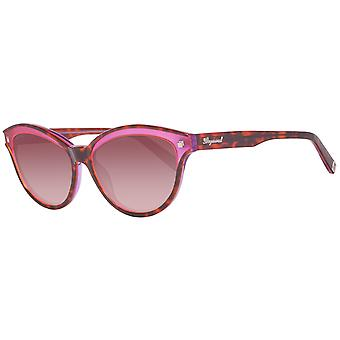 Dsquared2 sunglasses ladies Brown