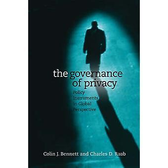 Die Verwaltung der Privatsphäre - Instrumente in der globalen Perspektive b