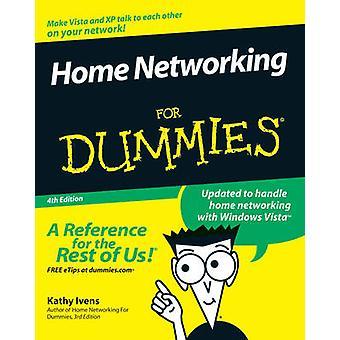 Home Networking For Dummies (4e édition révisée) par Kathy Ivens - 97