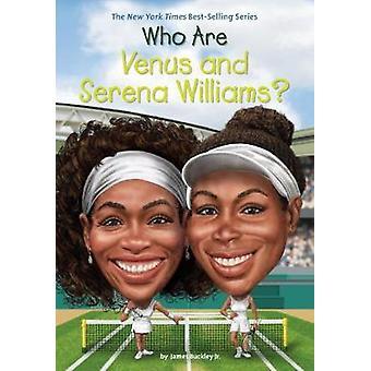 هم فينوس وسيرينا وليامز؟ قبل جيمس باكلي--9780515158038 ب