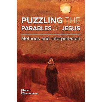 Curieux les paraboles de Jésus - méthodes et interprétation par Ruben Z