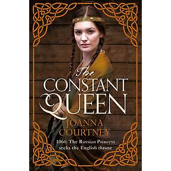 The Constant Queen by Joanna Courtney - 9781447281078 Book
