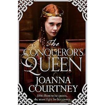 Der Eroberer Königin von dem Eroberer Königin - 9781447281092 Buch