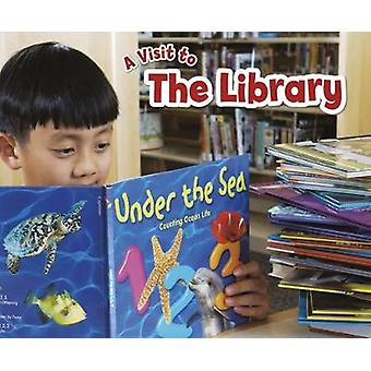 The Library by The Library - 9781474756334 Book