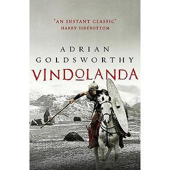 Vindolanda av Adrian Goldsworthy - 9781784974701 bok