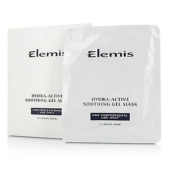 Elemis Hydra-Active Soothing Gel Mask (Salon Product) 10pcs