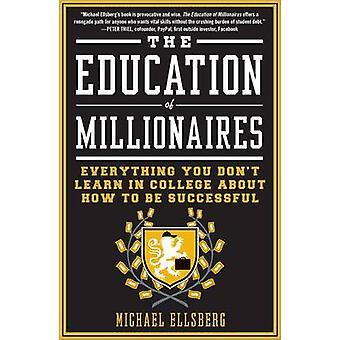 تعليم الملايين من مايكل Ellsberg-كتاب 9781591845614