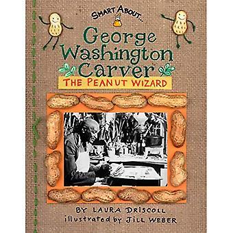 George Washington Carver: De pinda Wizard (Smart over wetenschappers)