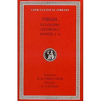 Églogues: 1 (Loeb Classical Library)