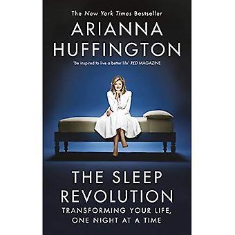 Søvn Revolution: Omdanne dit liv, en nat på et tidspunkt