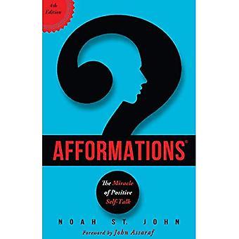 Afformations(r): Mirakel av positiv self-talk