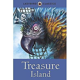 Coccinelle Classics: Treasure Island